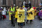 Braunschweiger Atomnarren Foto von Andre Kugellis