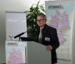 Dr. Ulrich Wollenteit